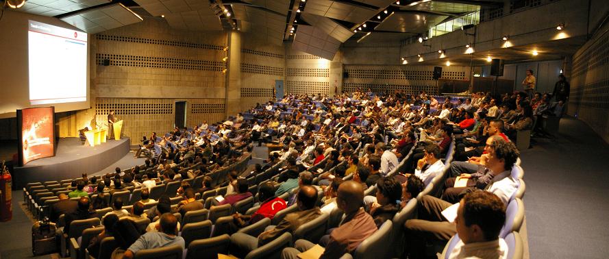 Delphi 2010 launch in Brazil
