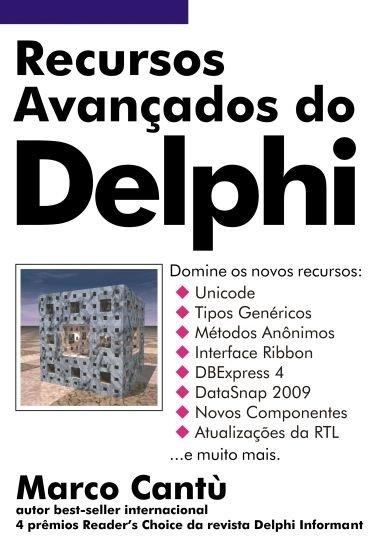 Delphi Book