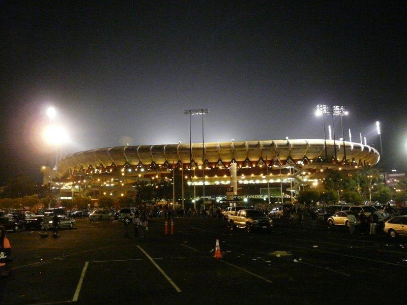 Estadio SF 49