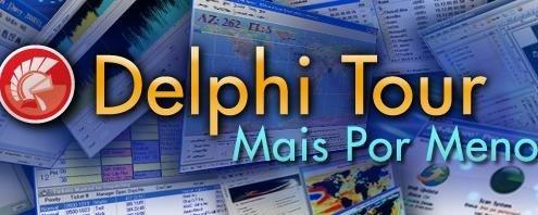 Delphi Tour 2010 - Brasil