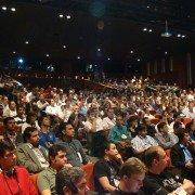 Delphi Conference - Auditório Keynote