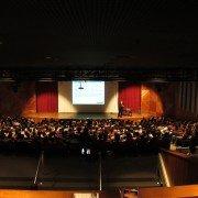 David I Keynote no Delphi Conference