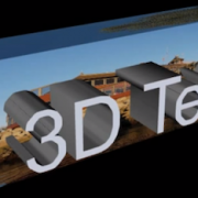 3D Text Editor