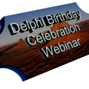 Delphi Birthday Celebration