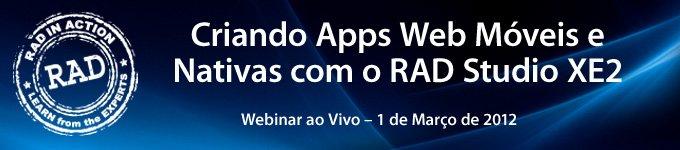 Mobile Webinar - Brasil