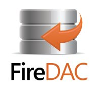 FireDAC